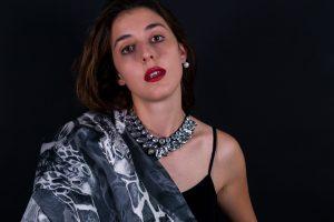 Servizio fotografico Taitù Milano Art Textiles Be you Be Taitù Art Textiles Collezione Wild Spirit Porcellana Fine Bone China